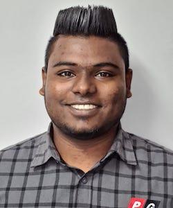 Emmanuel Muthan